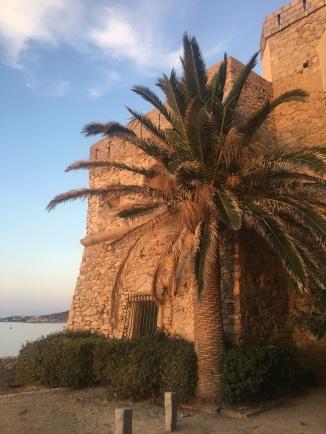 Algajola, Corse