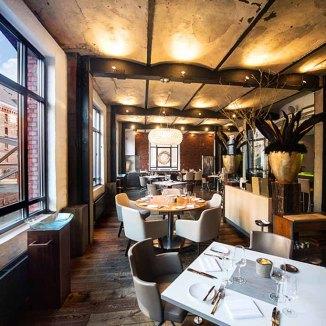 Restaurant Vlet